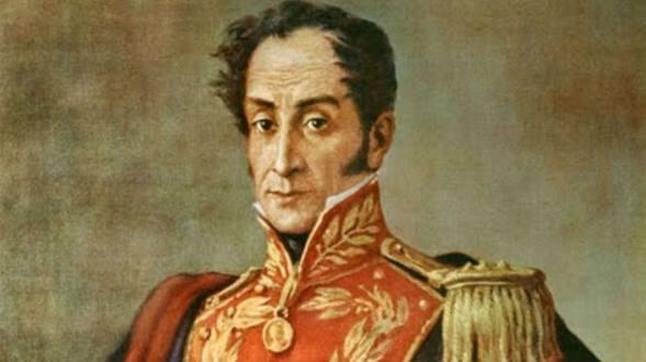 Simón Bolívar (1783 - 1830)
