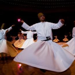 El esoterismo islámico: el sufismo