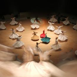 Elesoterismoislámico: el sufismo