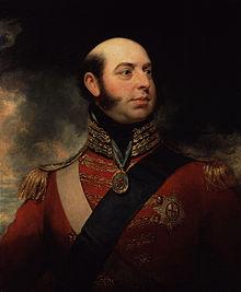 Eduardo de Kent (1767-1820).