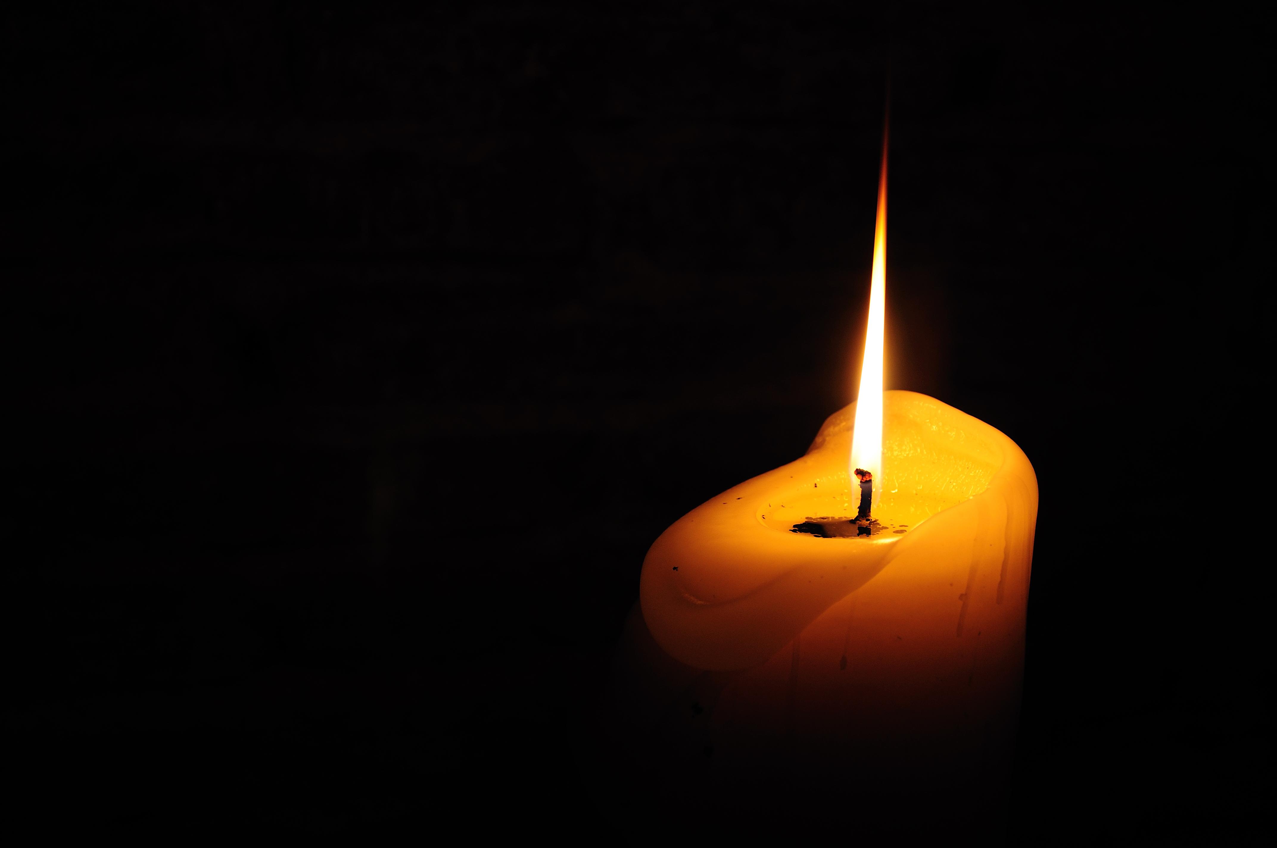 La Luz nos iluminará el camino que debemos de recorrer como masones y salir así de las tinieblas.