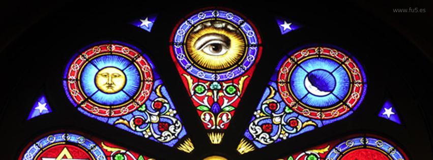 La Masonería transmite sus enseñanzas esotéricas y morales a través de símbolos y alegorías.